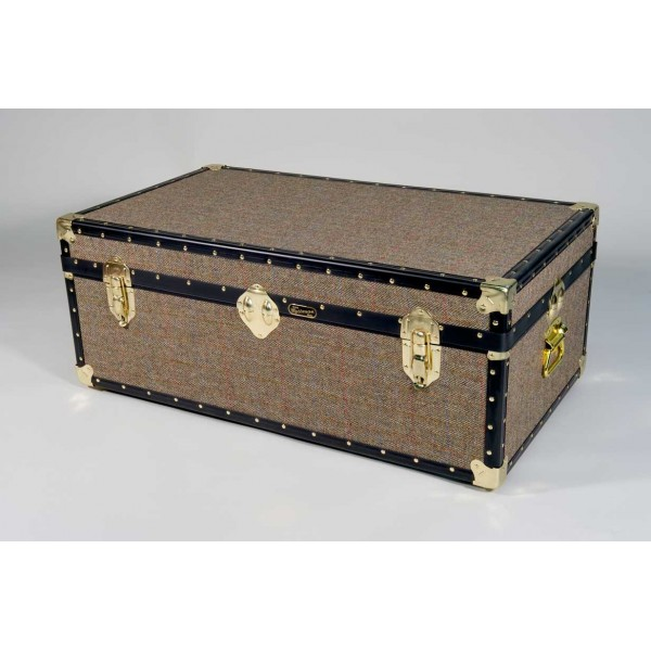 36 small coffee table trunk mossman trunks - Trunk style coffee tables ...