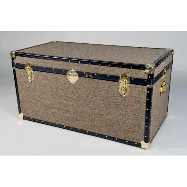 40 Tall Coffee Table Trunk Mossman Trunks