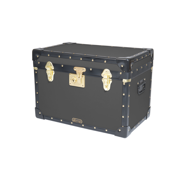 Stool Boxes With Flip Lock Mossman Trunks
