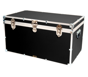Custom Made Industrial Trunk - Large