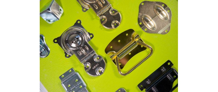 Parts & Trunk Fittings