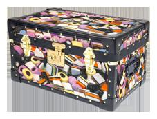 Liquorice Allsort Tuck Box