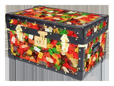 Gummy Bears Tuck Box