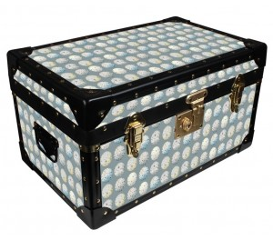 Tuck Box by Milly Green - Blue & Grey Eggs