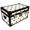 Tuck Box by Milly Green - Crown & Orbs