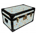 Tuck Box by Milly Green - Fish