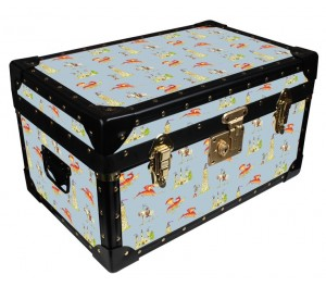 Tuck Box by Milly Green - Knights & Dragons