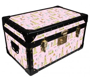 Tuck Box by Milly Green - Knights & Princesses