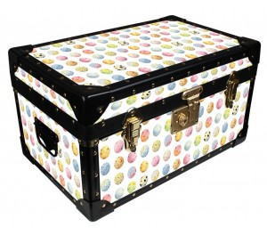 Tuck Box by Milly Green - Polka Eggs