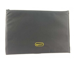 Zipped Protective Laptop Pouch