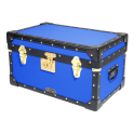 Tuck Box with Flip Lock - Royal Blue