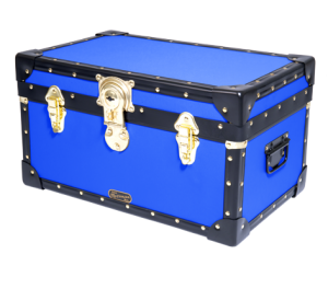 Tuck Box with Cabin Lock - Royal Blue