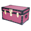 Tuck Box with Cabin Lock - Pink