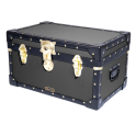 Tuck Box with Cabin Lock - Charcoal Grey