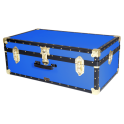 "33"" Hand Luggage Trunk - Royal Blue"
