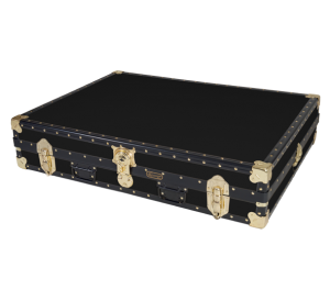 "36"" Underbed Trunk - Black"