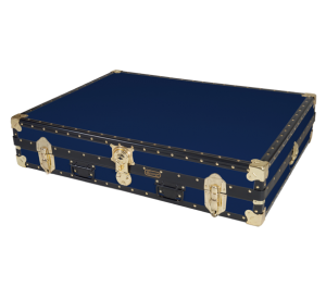 "36"" Underbed Trunk - Navy Blue"