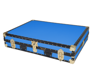 "36"" Underbed Trunk - Royal Blue"