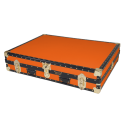 "36"" Underbed Trunk - Orange"
