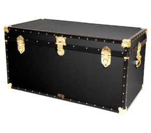 "40"" Queen Size Trunks"