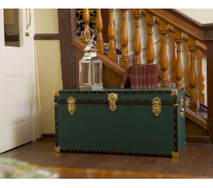 Custom Made Traditional Trunk - Large