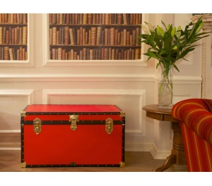 Custom Made Traditional Trunk - Jumbo