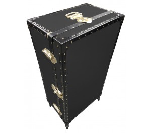 "36"" Steamer Wardrobe Trunks"