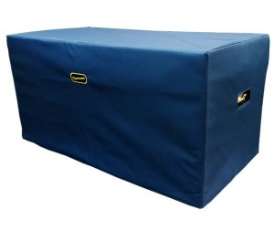 "Protective Cover - 40"" Queen Trunk"