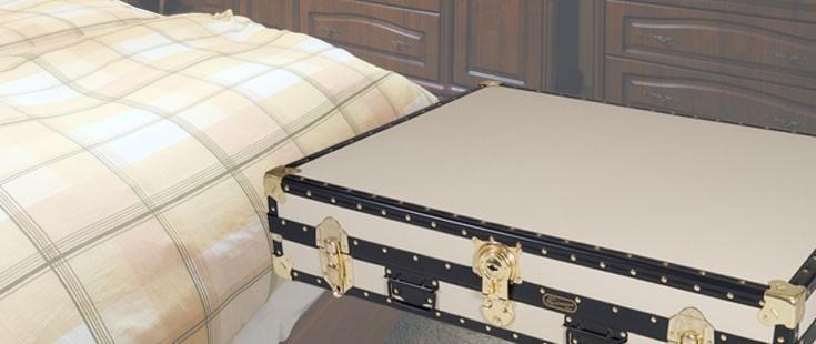 Under Bed Storage Trunks