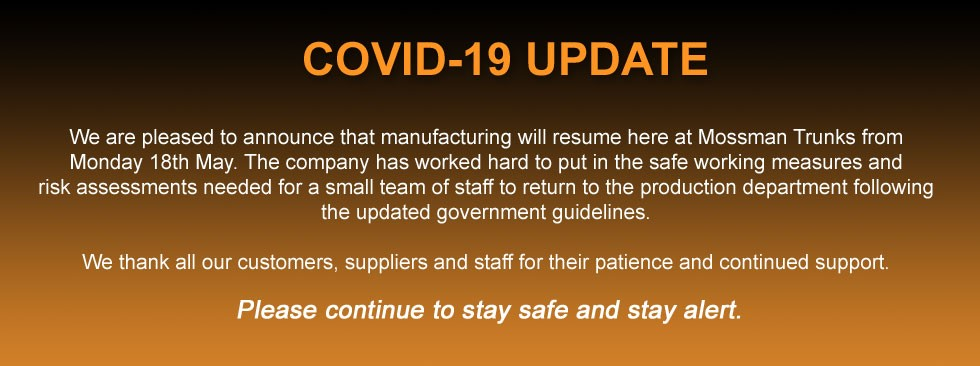 Important Covid-19 Message